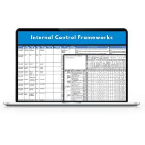 Internal control frameworks